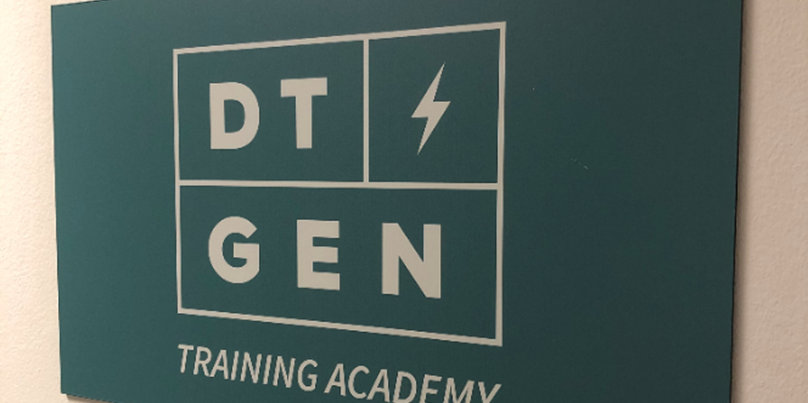 Training Academy Crop